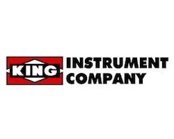 King Instrument Rotameters and Flow Meters