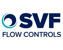 SVF Flow Controls Ball Valves and Controls